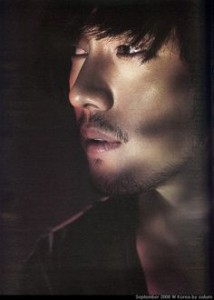 so ji sub sex appeal