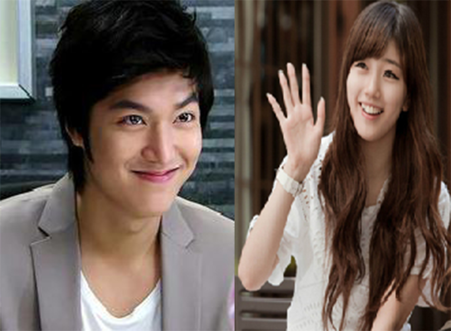 Lee min ho dating boracay girl